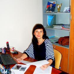 Довлятова Зоя Анатольевна
