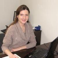Синельникова Наталья