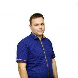 Крутиков Сергей Александрович