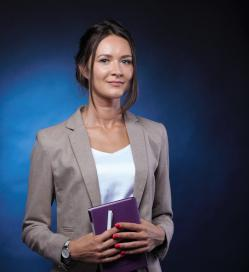 Наумова Юлия Игоревна
