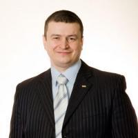 Ганусов Сергей Федорович