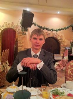 Карабанов Денис Александрович