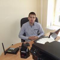 Булгаков Денис Игоревич