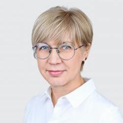 Лапкина Оксана Александровна