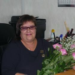 Степанец Марина Владимировна