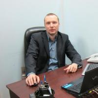Молчанов Владимир Вячеславович