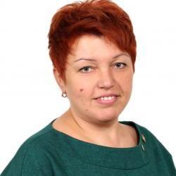 Власова Ольга Евгеньевна
