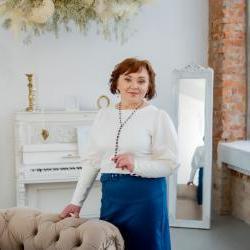 Агафонова Галина Игоревна