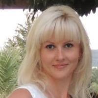 Молчанова Елена Анатольевна
