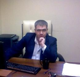Безносиков Алексей Алексеевич