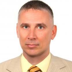 Мишустин Виталий Васильевич