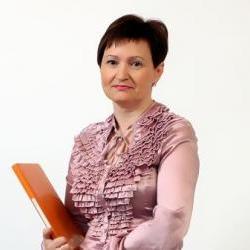 Федорова Галина Владимировна