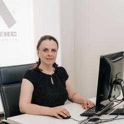 Алпатова Ольга Владимировна