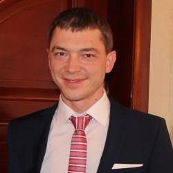 Пальшин Максим Григорьевич