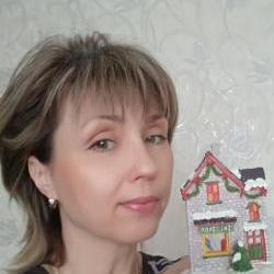 Бунеева Елена Алексеевна