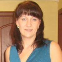 Хорева Светлана Валерьевна