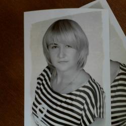 Платова Светлана Константиновна