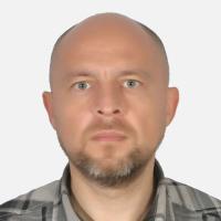 Кондратьев Дмитрий