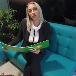 Косенко Ольга Владимировна