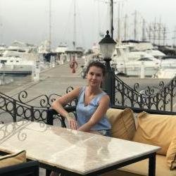 Стрелкова Ольга Вячеславовна
