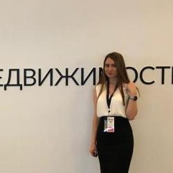 Буданцева Юлия Ривовна