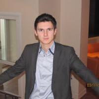 Влащенко Александр Валерьевич
