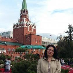 Царева Марина Валерьевна