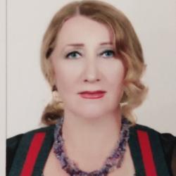 Кордубан Светлана Андреевна