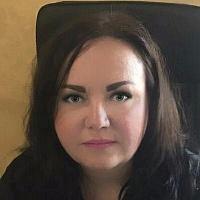 Частухина Оксана Васильевна