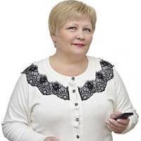 Титова Галина Юрьевна