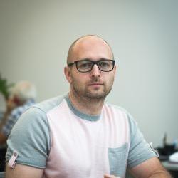 Сергеев Павел