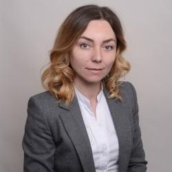 Российская Юлия Владимировна