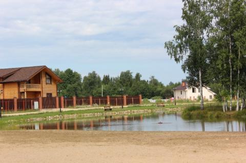 КП Октава, коттеджные посёлки  на AFY.ru - Фото 1