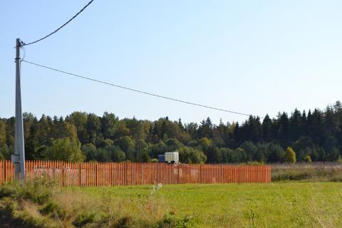 """ДНП """"Рамецкое"""", коттеджные посёлки в Рамцах на AFY.ru - Фото 1"""