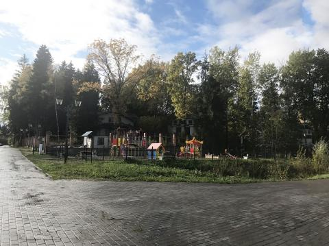 """Коттеджный посёлок """"Зимний сад"""", коттеджные посёлки в Бараново на AFY.ru - Фото 1"""
