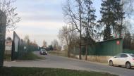 """Коттеджный посёлок """"Янтарный"""""""