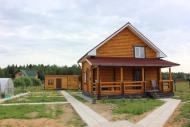 КП Октава, коттеджные посёлки  на AFY.ru - Фото 8