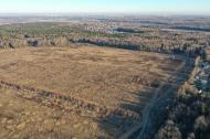 """Коттеджный поселок """"Елизарово-Park"""""""
