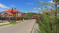 """Коттеджный поселок """"Праймвиль"""", коттеджные посёлки в Пенино на AFY.ru - Фото 12"""