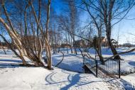 """Коттеджный поселок """"Ла-Манш"""", коттеджные посёлки в Алексеевке на AFY.ru - Фото 14"""