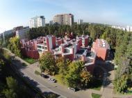 """Коттеджный посёлок """"Кратово Village"""""""