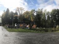 "Коттеджный посёлок ""Зимний сад"""