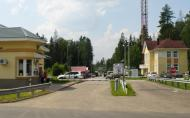"""Коттеджный посёлок """"Зеленая Роща - 1"""""""