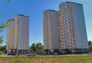 """ЖК """"Заречье-1"""" г. Ногинск"""