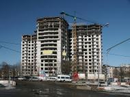 """ЖК """"Калипсо"""" г. Щербинка, 40 лет Октября ул., 15"""
