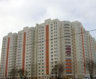 ЖК г. Мытищи, ул. Юбилейная, д. 30, корп. 6А