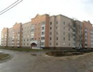 ЖК г. Электрогорск, ул. Кржижановского, д. 22