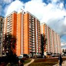ЖК г. Железнодорожный, Южное Кучино, ул. Речная, корп. 5-9