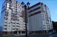 ЖК на улице Ленина, 114