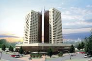 ЖК Симфорния, Астана, пр. Сары-Арка, 1